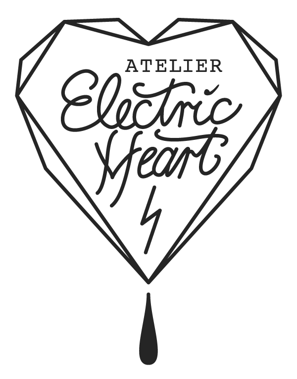 Atelier Electric Heart ♡ Melina Kudlek ♡ Tattoo Hannover